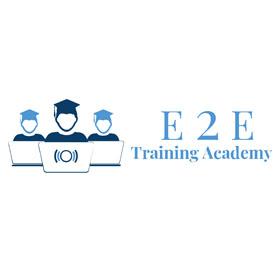 E2E Training Academy'