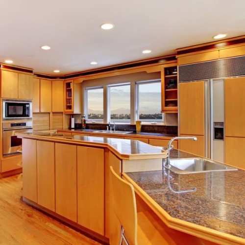 Commercial Cabinetry'