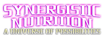 SYNERGISTIC NUTRITION'