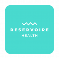 Reservoire Health Logo