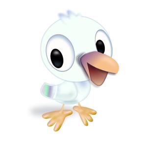 Logo for PigeonMap'