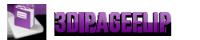 3DPageFlip Logo