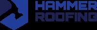 Hammer Roofing Logo