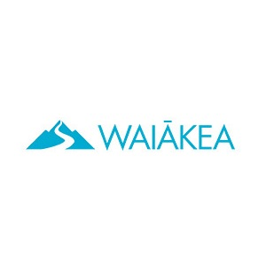 Company Logo For Waiakea Water'