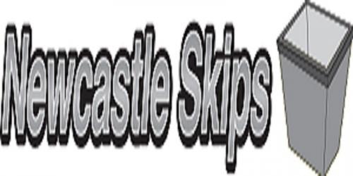 Company Logo For Newcastle SkipBins'
