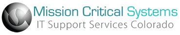 Company Logo For Mission Critical IT'