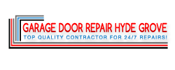 Company Logo For Garage Door Repair Hyde Grove'