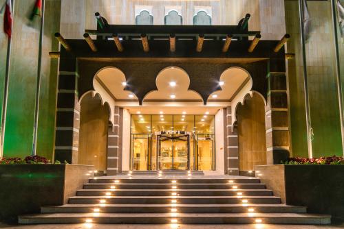 Hotel Exterior'