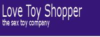 Love Toy Shopper Logo