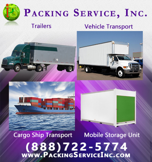 Company Logo For Hire the Best Shipping Company to Move and'