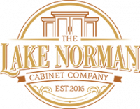 The Lake Norman Cabinet Company Logo