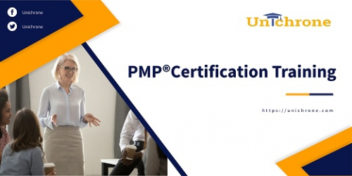 Company Logo For PMP Certification Training in Milan'