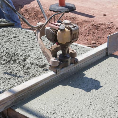 Concrete Contractor'