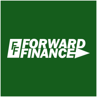 Company Logo For Forward Finance'