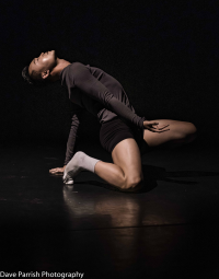 Richmond Dance Festival 2020 - Online Submissions Now Open