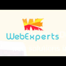 Company Logo For WebExperts'