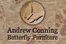 Company Logo For Butterfly Furniture'