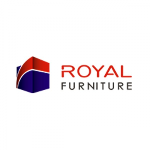 Company Logo For Royal Furniture Group'