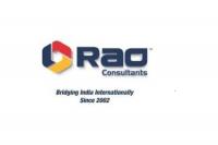 Rao Consultants Logo