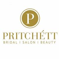 Company Logo For Salon Pritchétt'