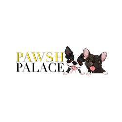 Company Logo For Pawsh Palace'