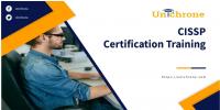 CISSP Certification Training in Milan Italy Logo
