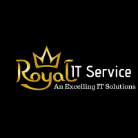 Royal IT Service Logo