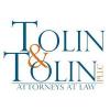 Company Logo For Tolin And Tolin, PLLC'