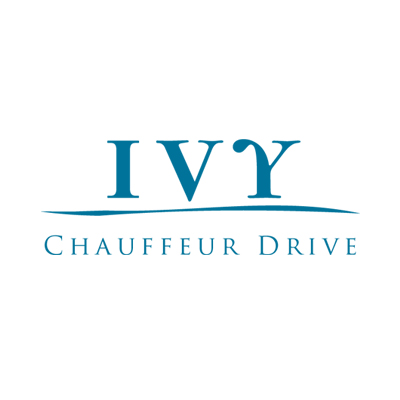 Company Logo For Ivy Chauffeur Drive'