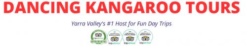 Company Logo For Dancing Kangaroo Tours'