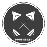 DunneBells - Online Personal Trainer Logo