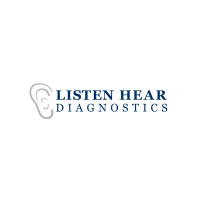 Listen Hear Diagnostics Logo