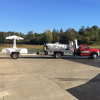 Propane Delivery'