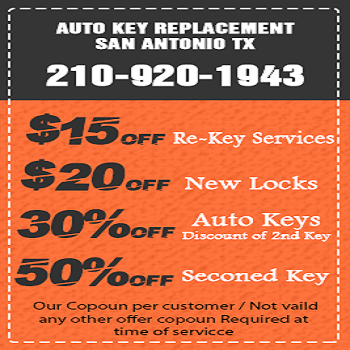 Company Logo For Commercial Key Replacement San Antonio TX'