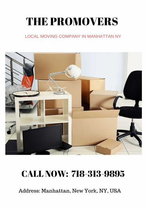 Company Logo For Affordable Local Moving in Manhattan NY'