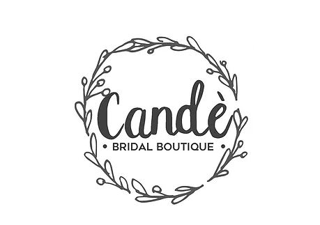Company Logo For Cande Bridal Boutique'