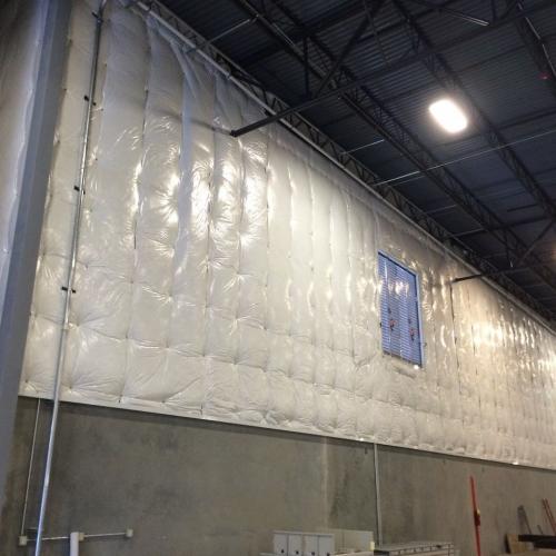 Steel Building Insulation'