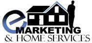 Company Logo For E Home Services'