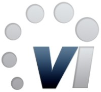 Logo for Virtual Internet'