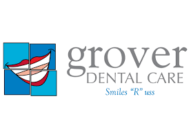 Company Logo For Grover Dental Care'