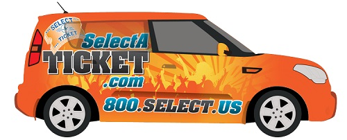 Company Logo For Select-A-Ticket'