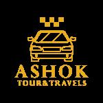Company Logo For Ashok TourNTravels'