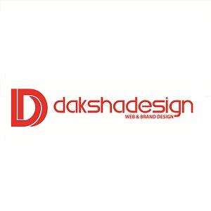 Company Logo For Daksha Design'