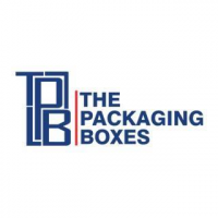 The Packaging Boxes Logo