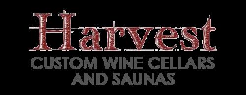Company Logo For Harvest Custom Wine Cellars and Saunas'