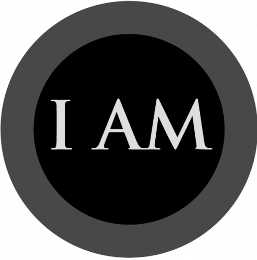 Company Logo For Play the I Am'