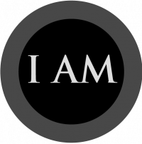 Play the I Am Logo