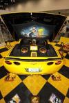 Corvette Chevy Expo'