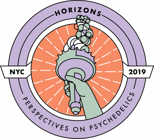 Company Logo For Horizons: Perspectives on Psychedelics'
