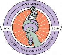 Horizons: Perspectives on Psychedelics Logo